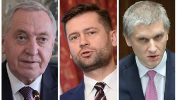 Zmiany w rządzie. Kim są nowi ministrowie?