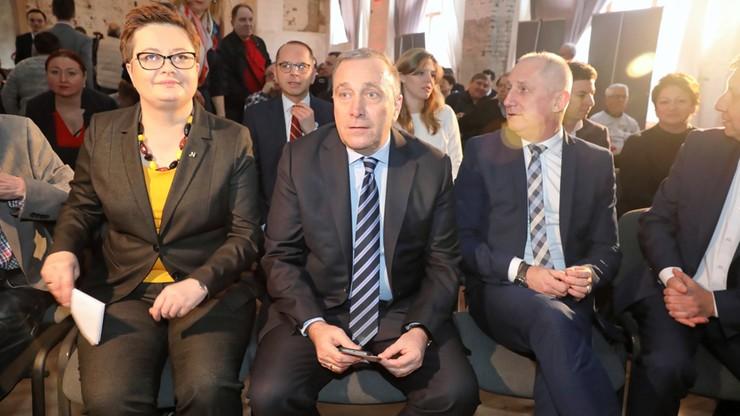"""Lubnauer: Nowoczesna to nowe ugrupowanie; nie mamy """"jedynek"""" na listach Koalicji Europejskiej"""