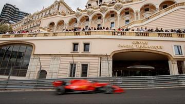 Formuła 1: Nie ma zagrożenia wyścigu w Monako