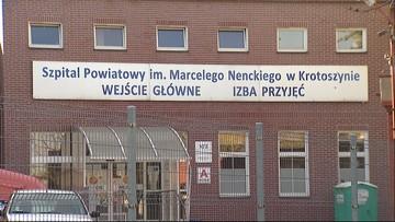 Koronawirus w prokuraturze. Donosy na szpitale i pacjentów
