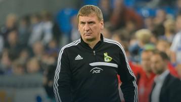 Iwanow: Kamil Kiereś - dobry trener! Mimo, że wyników (na razie) nie ma...