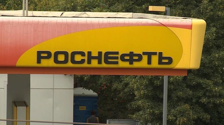 """""""FT"""": za rosyjskim zaangażowaniem w Wenezueli stoi szef Rosnieftu"""
