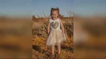 Australia. Tajemnicze zaginięcie czterolatki. Gdzie jest Cleo Smith?