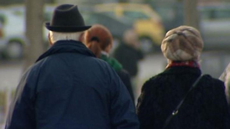 KE: różny wiek emerytalny to dyskryminacja