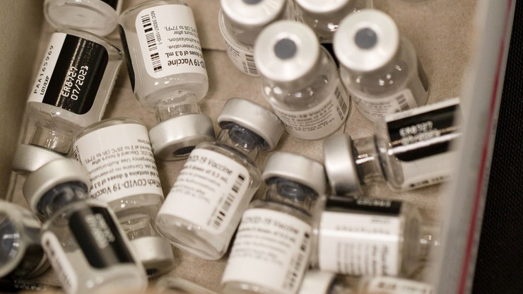 Nowa fabryka szczepionek w Niemczech. Pfizer zapowiada 2,5 mld dawek do końca roku