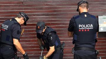 Przeszukanie mieszkania imama z Ripoll. Media: zamachowcy mogli być pod dużym wpływem duchownego