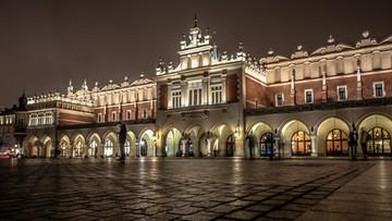 Kraków znów odznaczony. Wyprzedził Rzym i Barcelonę