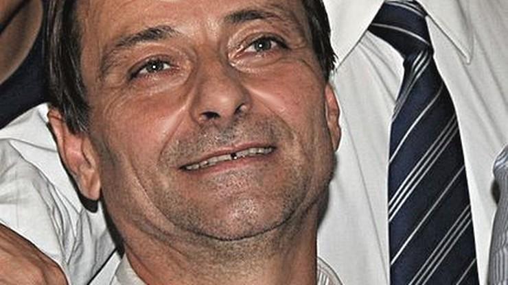 Skazany na dożywocie terrorysta Battisti przewożony do Rzymu