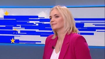 Kandydatka do Sejmu nie wiedziała ilu jest posłów i senatorów. Teraz się tłumaczy