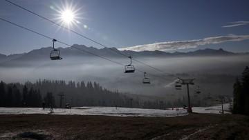"""Zamknięta turystyka zimowa. Wicepremier o pomocy """"nie tylko dla przedsiębiorców"""""""