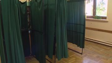 Policja: 41 incydentów związanych z wyborami