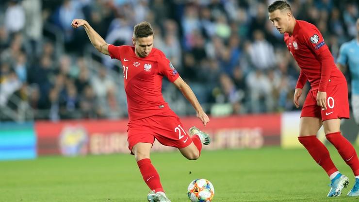 Reprezentant Polski był na liście życzeń klubów z Serie A i Premier League