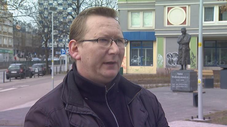 Piotr Walentynowicz i Grzegorz Braun kandydatami na prezydenta Gdańska