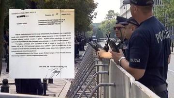 """""""Tak »dobrze« w Policji jeszcze nie było!!!"""". Związkowcy ujawniają pismo Komendanta Głównego Policji"""