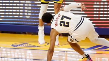 NBA: Poważna kontuzja Jamala Murraya