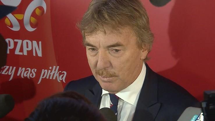 Boniek: Brzęczka zwolnili piłkarze, nie ja