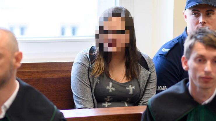 Ruszył proces ws. śmierci 2-letniej Lilianny. Matce i ojczymowi grozi dożywocie