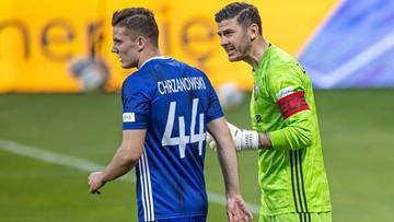 """Czerwona kartka rodaka w """"polskim"""" meczu we Włoszech. Faul był brutalny (WIDEO)"""