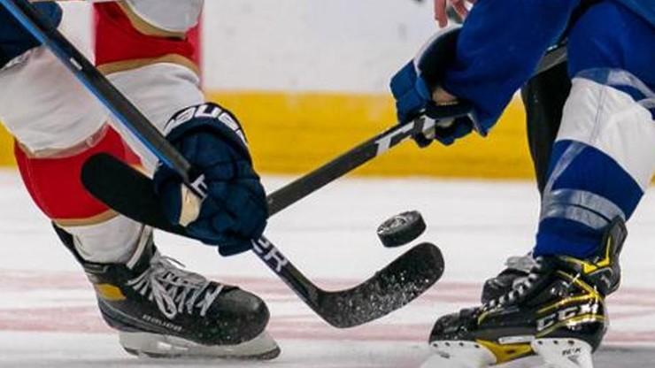 NHL: Porażki drużyn z czołówki. Wymęczona wygrana obrońców tytułu