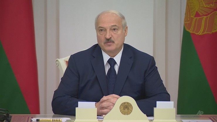 Łukaszenka pojedzie do Moskwy. Rzecznik Kremla o szczegółach
