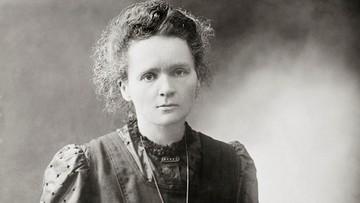 BBC: Skłodowska-Curie najbardziej wpływową kobietą w historii