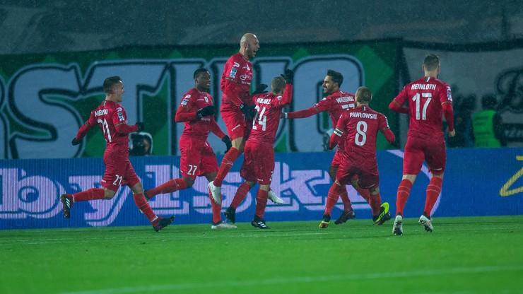 Lotto Ekstraklasa: W Sosnowcu start do walki o utrzymanie