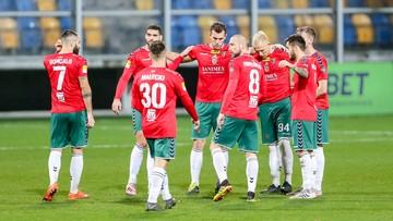 Fortuna 1 Liga: Przełamanie Zagłębia Sosnowiec. Chrobry lepszy w Bełchatowie