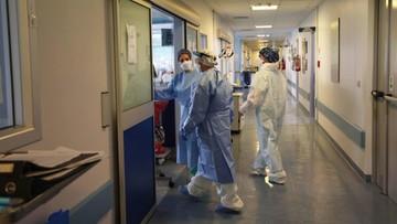 Trzecia fala epidemii. Ponad 10 tys. nowych zakażeń