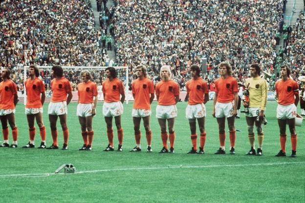 Wielka Holandia. Tych wicemistrzów świata Polacy ograli w Chorzowie