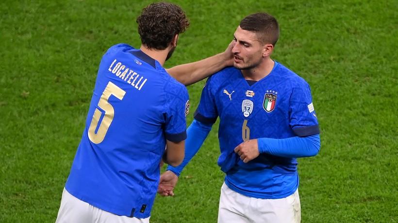 Liga Narodów: Włochy - Belgia. Gdzie obejrzeć mecz o 3. miejsce?
