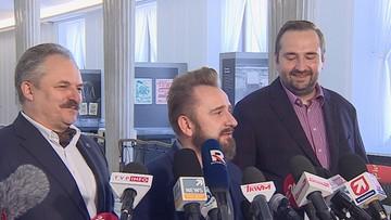 """""""Komitet nie spełnił wymagań"""". W Tarnowie nie zarejestrowano listy Skutecznych Liroya-Marca"""