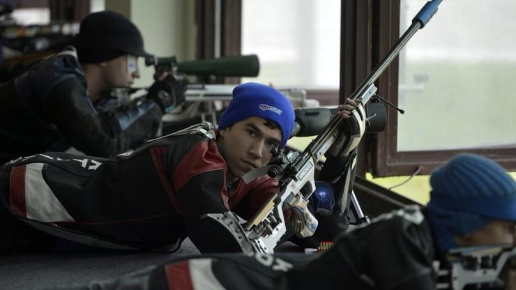 MŚ w strzelectwie: Brązowy medal juniorów w pistolecie szybkostrzelnym