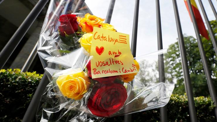 Liczba ofiar śmiertelnych ataków w Katalonii wzrosła do 15