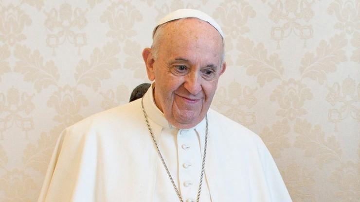Papież w szpitalu. Nowe informacje o stanie zdrowia Franciszka