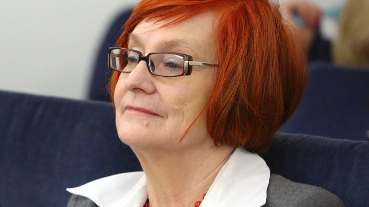 """Była pełnomocniczka rządu ds. równego traktowania w programie """"Gość Wydarzeń"""" o 19:15"""