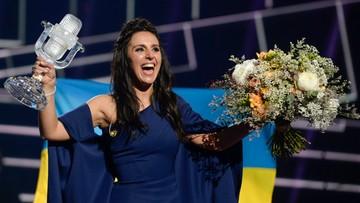 Ukraina najlepsza w konkursie Eurowizji