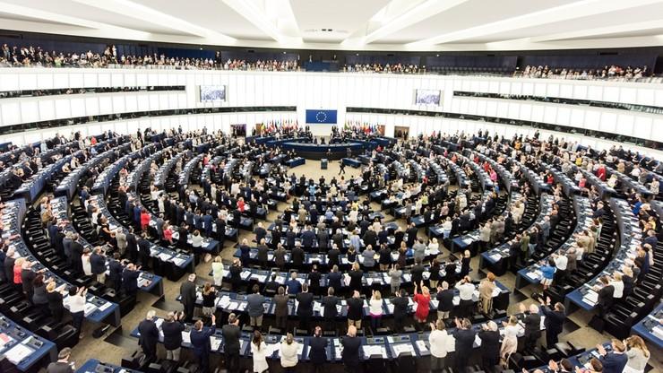 Parlament Europejski oddał hołd Simone Veil