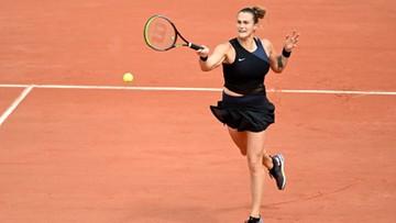 Roland Garros: Jedna z faworytek za burtą turnieju!