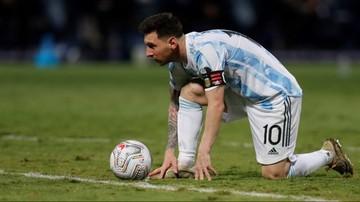 Messi pobił rekord na Instagramie