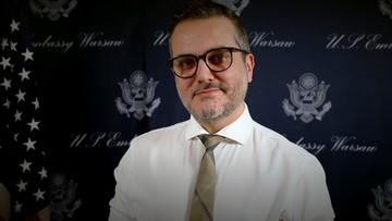 """""""Stany Zjednoczone zawsze będą bronić niezależności mediów"""""""