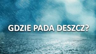 15-06-2021 11:00 Pogoda na żywo: Co się teraz dzieje nad Polską? Śledź to na mapach!