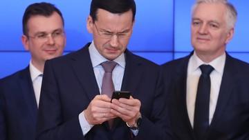 """#TweetupKPRM kontra #Misiewiczroku, czyli jak PSL """"podpiął się"""" pod akcję premiera"""