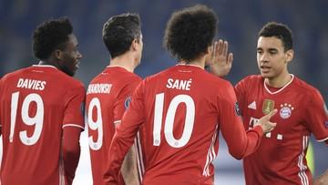 Kowalski: Bayern nie ma z kim przegrać Ligi Mistrzów?