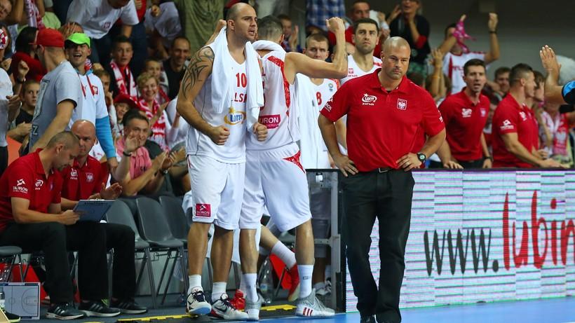 Szymon Szewczyk: Jestem zaskoczony rozstaniem z trenerem Mike'em Taylorem