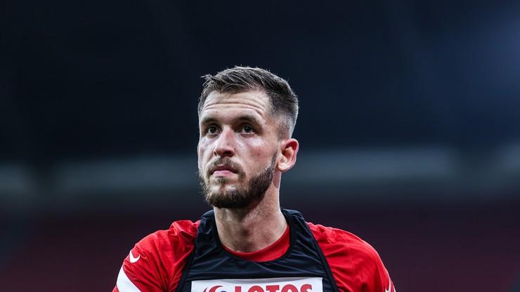 PKO BP Ekstraklasa: Paweł Bochniewicz wyjechał na testy do Holandii