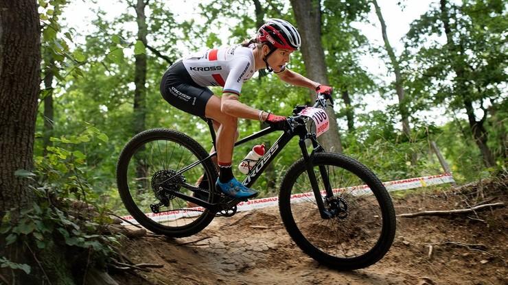 Maja Włoszczowska przez kolejny rok w barwach Kross Racing Team