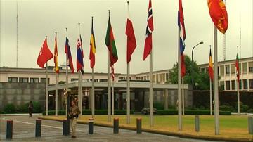 NATO zwiększy swoje siły w Afganistanie