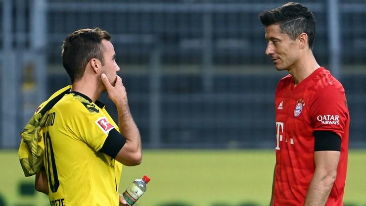 Sensacyjny powrót do Bayernu? Hansi Flick chce byłego piłkarza Borussii