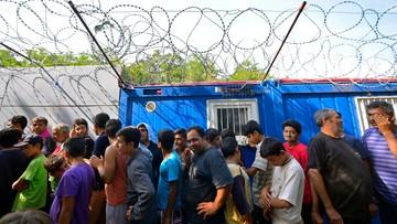 UE odpiera zarzuty Turcji ws. finansowania wsparcia dla uchodźców