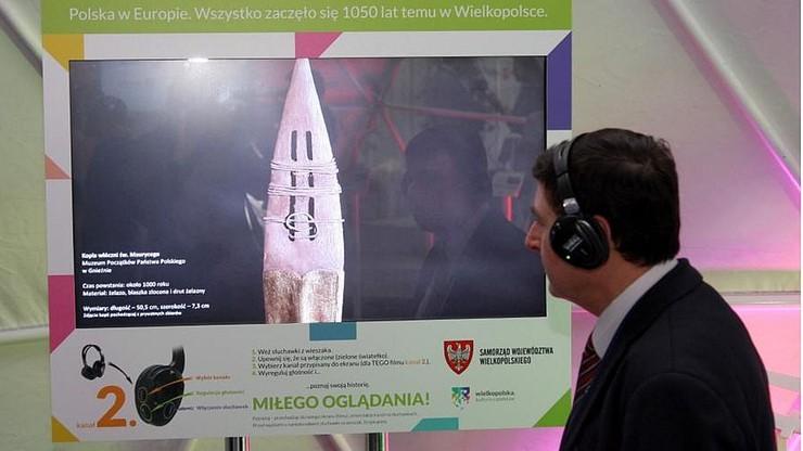 Poznań: interaktywna wystawa o początkach Polski w Europie